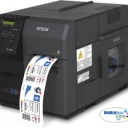 Industrial Color Label Printer C7500/7500G
