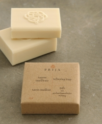 Boxed Soap - PRIJA [25g]