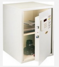 Electronic safe - [DP-56STP]