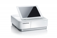 mPOP: Combined 58mm printer and Cash Drawer