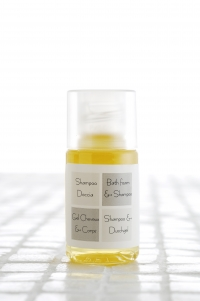 Body lotion - NEUTRAL [20ml]