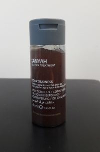 Body scrub - ANYAH [46ml]