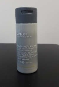 Body cream - ANYAH [46ml]