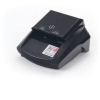 Automatic Euro currency detector - [CT334]