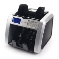 Banknotes counting machine - [BC 141 SD]